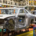 Автомобильная промышленность мира