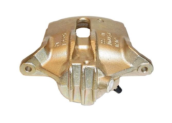 Тормозной суппорт: типы,принцип работы,неисправности,ремонт.