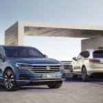 Volkswagen touareg 2019:технические характеристики,описание.