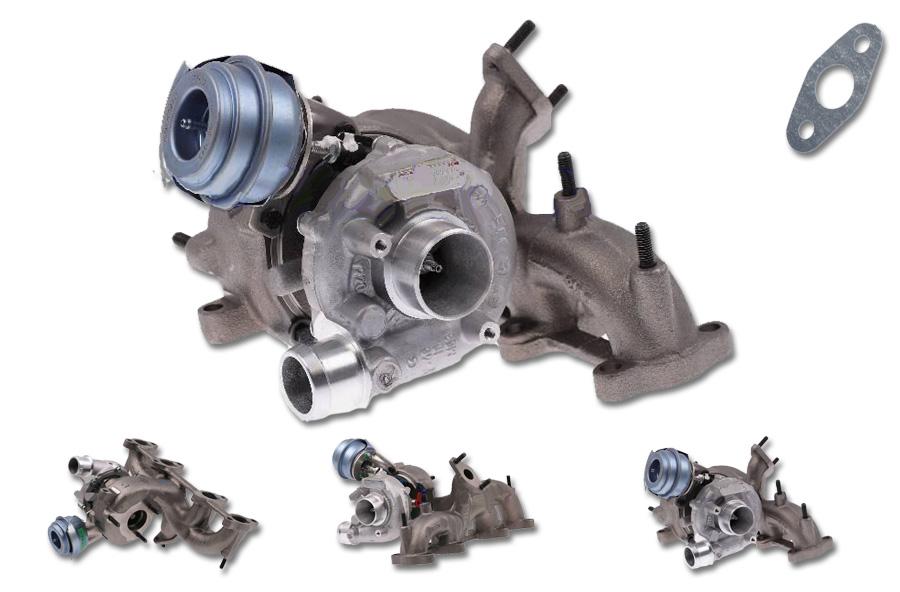 Турбонаддув двигателя TDI: описание,история,фото,видео.