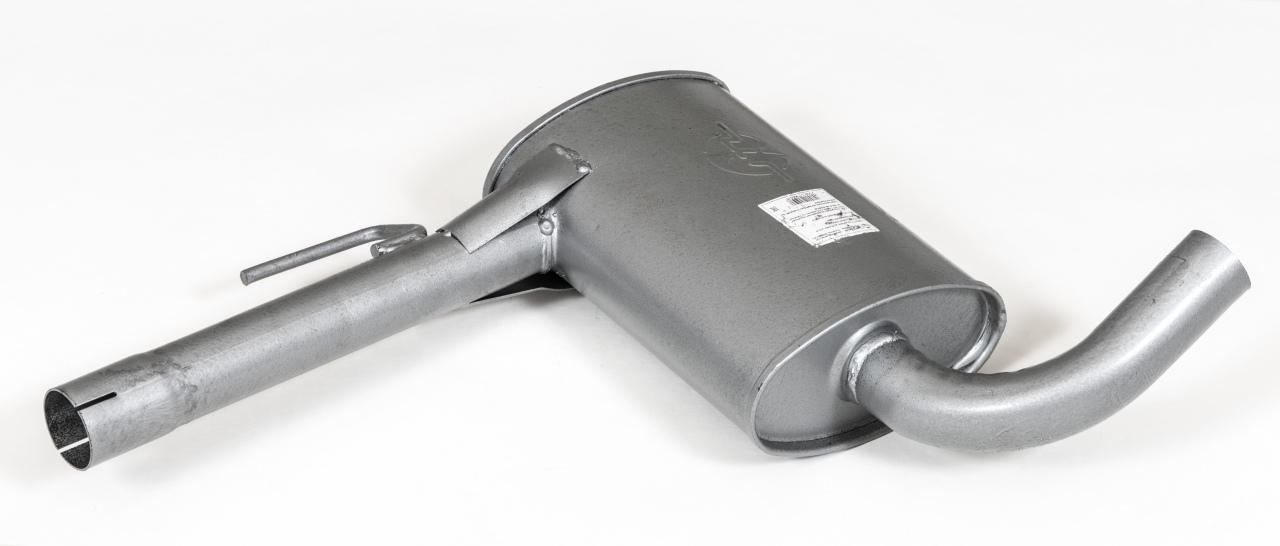Глушитель и резонатор картинки