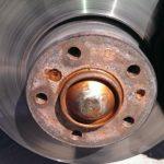 Причины износа деталей автомобиля