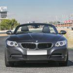 bmw z4: технические характеристики,объем багажника,размеры,фото.