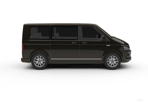 volkswagen multivan: технические характеристики габариты,цена,фото.