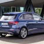 Заказы на новый Mercedes класса B — уже начались.