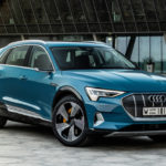 Audi e-tron quattro выиграл премию Tech Awards 2018