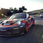 Porsche 911 GT2 RS ограниченным тиражом 200 экземпляров — с мая 2019 года