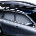 Багажник на крышу автомобиля — безопасная и комфортная перевозка.