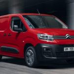 Новый Citroen Berlingo Van получил титул Международного фургона года 2019