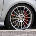 Замена колеса — как это сделать самостоятельно?