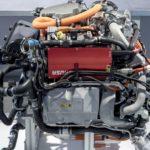 Водородный двигатель: типы,устройство,принцип работы,фото,видео.