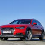 Тест-драйв Audi A4 Allroad 2.0 TDI S-tronic