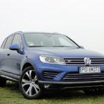 Volkswagen Touareg 3.0 V6 TDI SCR 4MOTION BlueMotion — тест драйв.