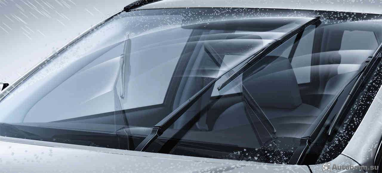 Автомобильные дворники — выбираем на зиму.