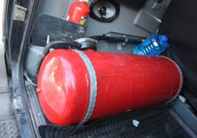 Оформление газового оборудования на автомобиль цена