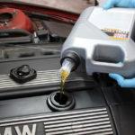 Двигатель BMW M54 пожирает масло: что делать?