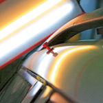 Умный ремонт — как быстро и дешево удалить вмятины?