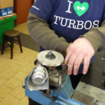 Проблемы с турбокомпрессором — когда идти в мастерскую?