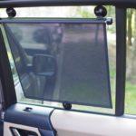 6 Солнцезащитных шторок для автомобиля с алиэкспресс