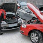 Как завести машину в мороз: советы и решения