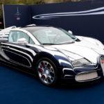 16 Самых дорогостоящих машин в мире