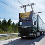Шведы открыли первую электрическую дорогу для грузовых автомобилей