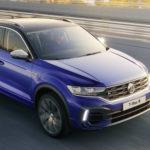 Женева 2019 — четыре мировые премьеры марки Volkswagen