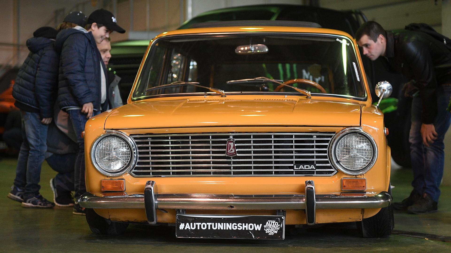 25 шокирующих улучшений автомобиля