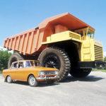 12 грузовиков, которые являются гордостью российского автопрома