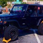 25 водителей, сурово расплатившихся за свою хамскую парковку
