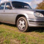 ГАЗ-31105 Волга: характеристики моторы,цена,фото