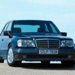 mercedes-benz 500 e: описание,двигатель,цена,характеристики,фото