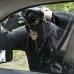 Автомобильная безопасность — как остановить воров