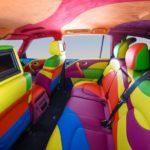 12 сумасшедших салонов автомобилей