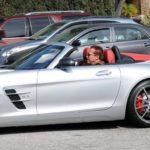 10 Автомобилей под управлением голливудских звезд
