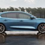 Ford Focus ST 2020:технические характеристики,фото,описание