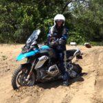 8 фотографий застрявших мотоциклов