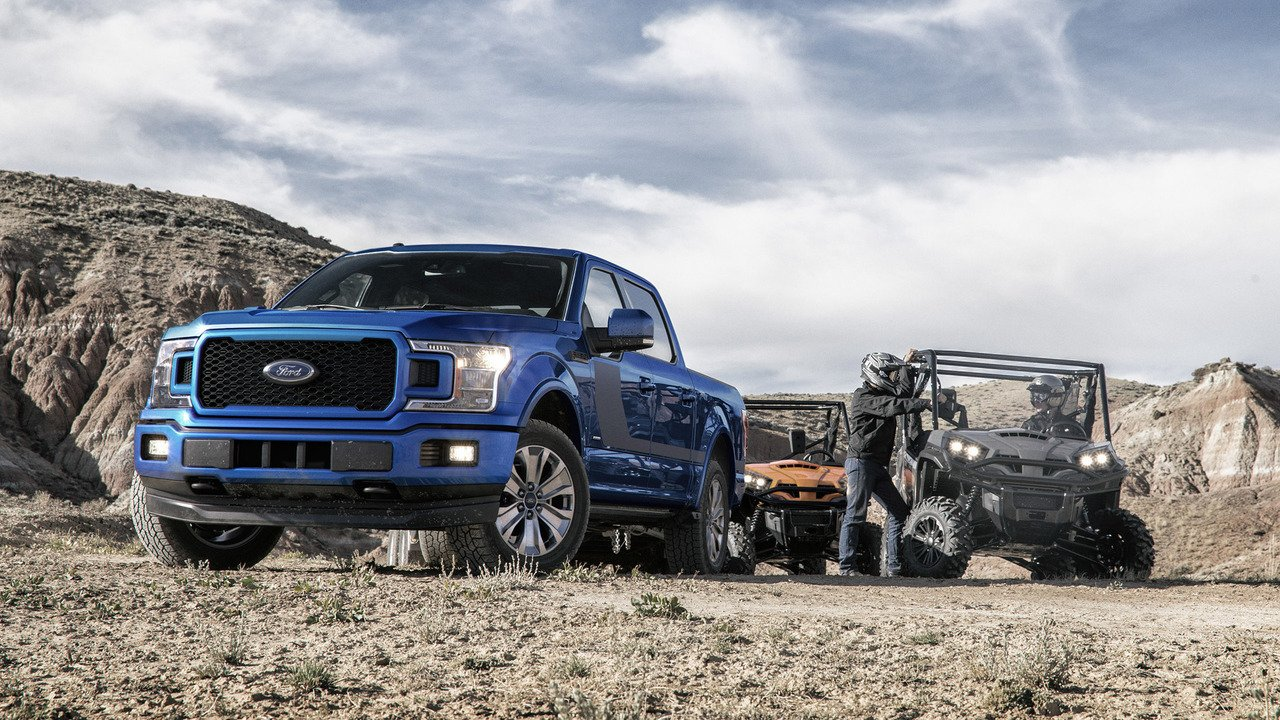 5 маленьких грузовиков с хорошим топливным расходом