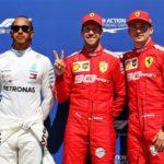 5 лучших гонщиков Формулы-1 всех времен