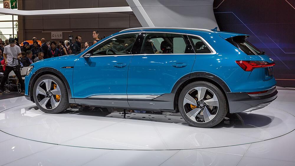 Лучшие новые авто 2019 г: 5 авто выхода которых мы ждем