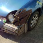 Топ 20 забавных автомобильных ремонтов