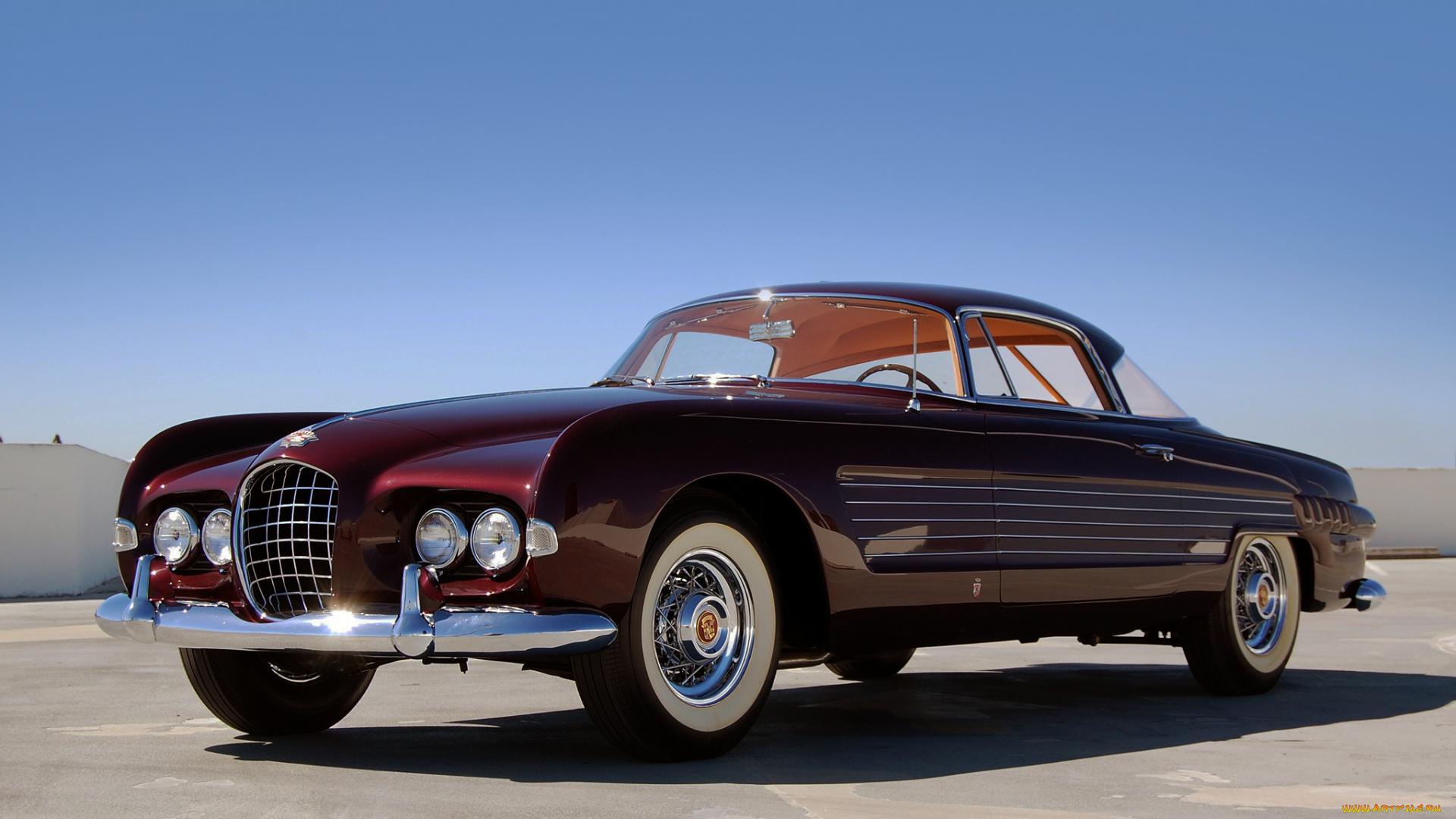 Почему классические автомобили так популярны?
