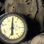Как проверить давление масла в двигателе: описание,фото