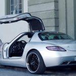8 Лучших роскошных автомобилей для женщин
