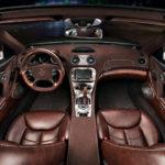 8 Роскошных интерьера авто по бешеным ценам