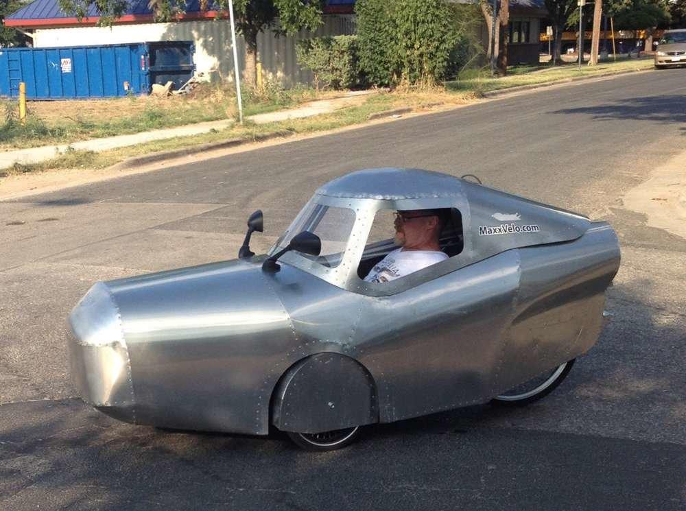Самые смешные авто из когда либо созданных