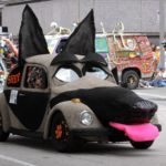 Топ 20 забавных фотографий автомобилей