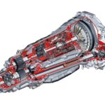 АКПП Tiptronic — что это такое и зачем он нужен?