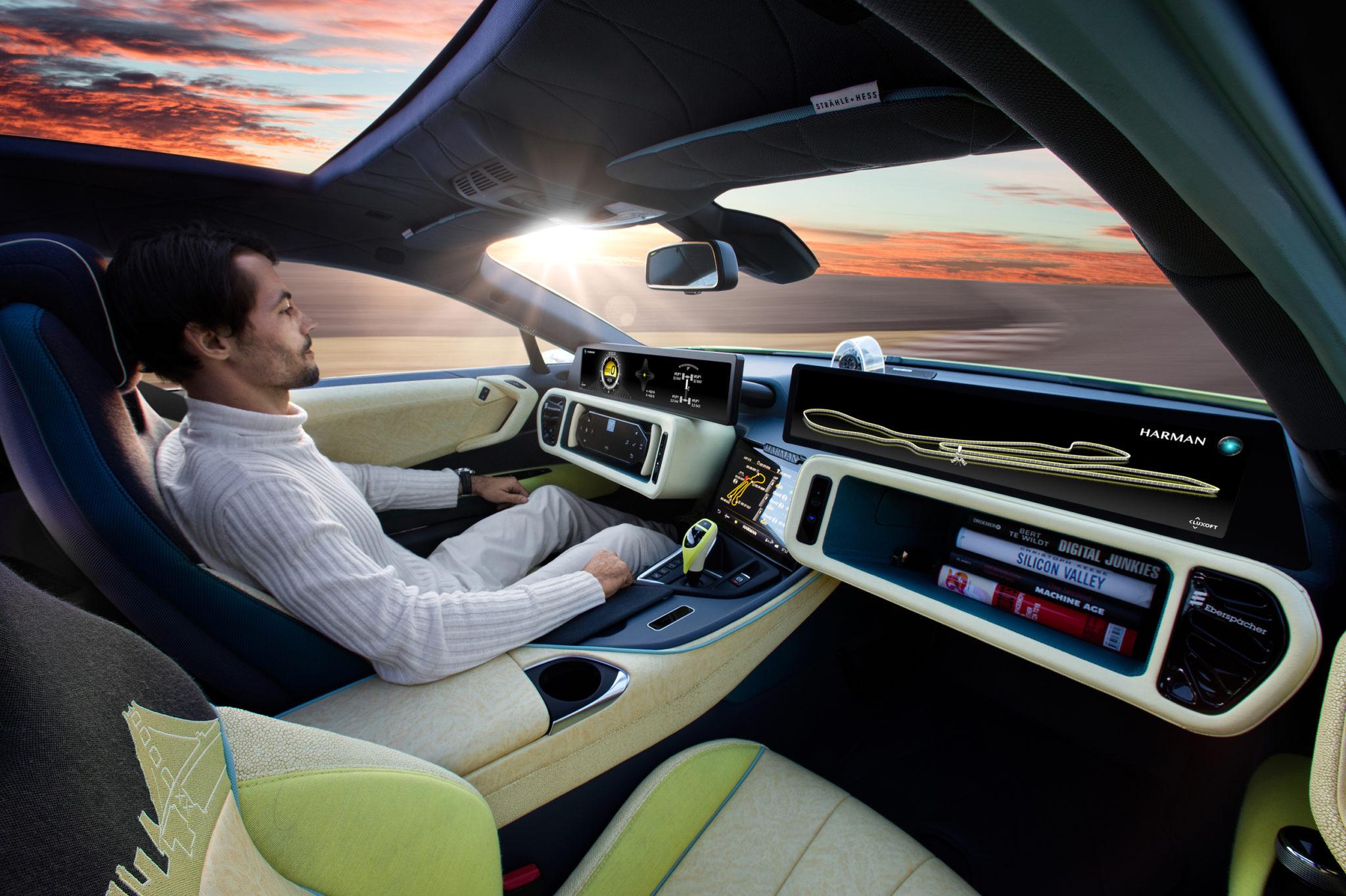 Топ 5 функций безопасности авто, без которых вам сложно будет обойтись в 2019 году