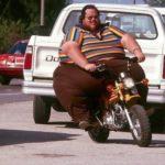 Мотоциклетное безумие: 13 смешных фотографий